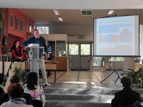 Ал.Михайлов презентация