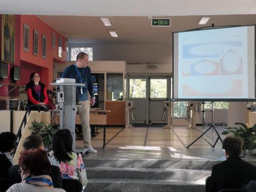 А.Михайлов презентация